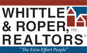 Whittle & Roper Inc. Realtors